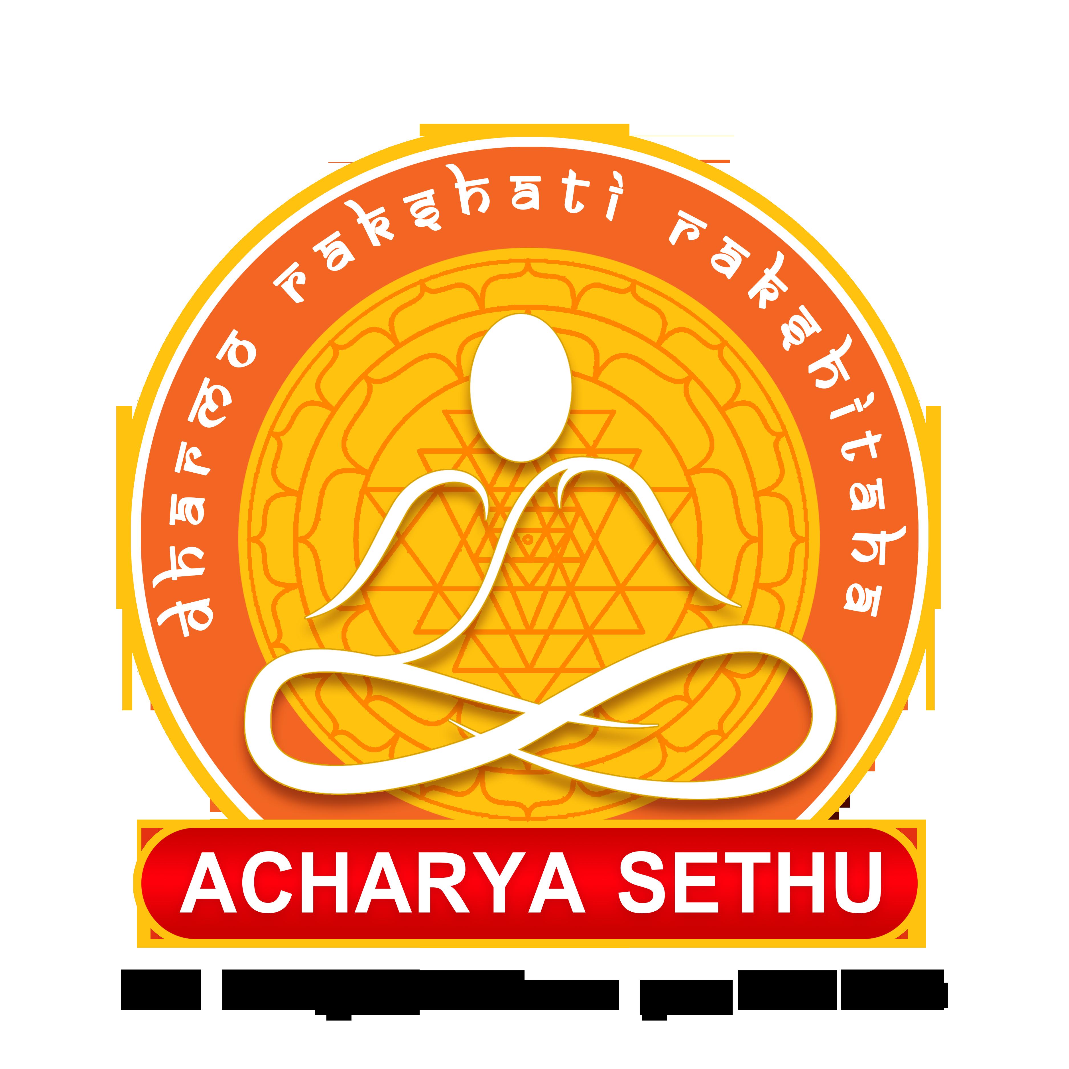 Acharyasethu